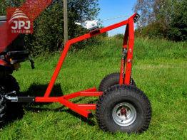 vozik-za-štvorkolka